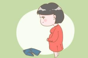 孕晚期这个动作妈妈一定要少做出了事想后悔也来不及了