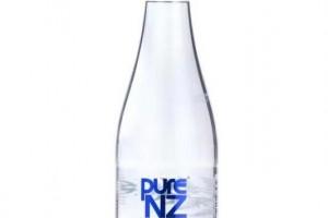 来自新西兰的天然奉送-新西兰PureNZ矿泉水