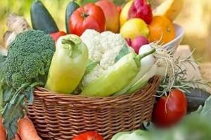 日子中常见的食材具有抗癌美容瘦身您知道么