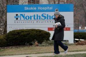 稀有美国首现婴儿感染新冠肺炎逝世病例不到1岁
