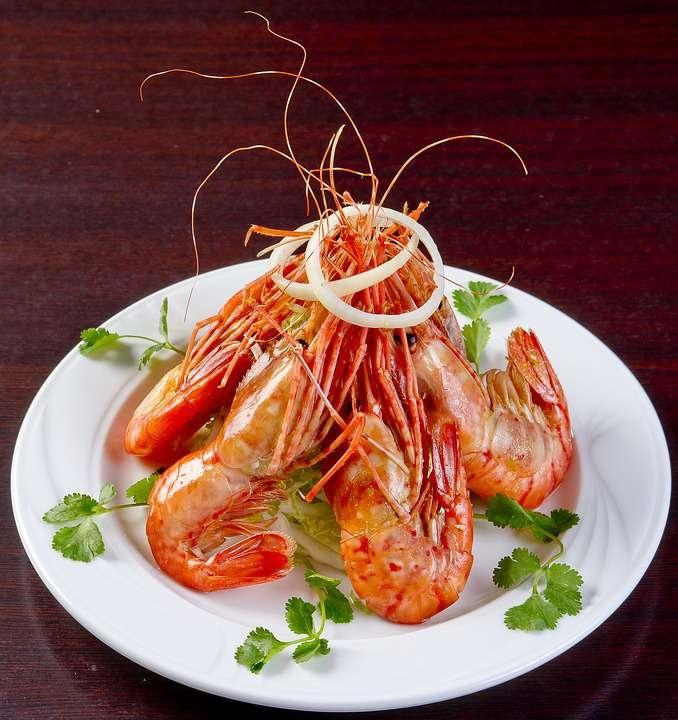 高血脂人能吃鲜虾吗高血脂的危害有哪些