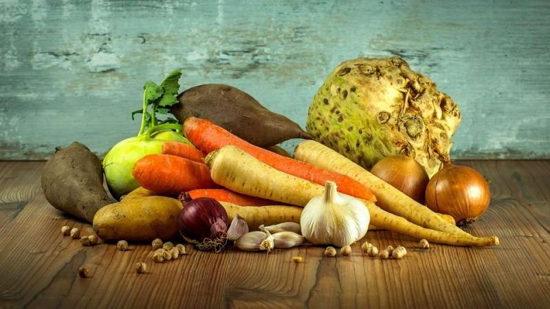醋泡大蒜的功效与作用_大蒜怎么处理食用对身体好